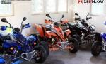 Авто обяви от автокъща ATV Shineray ATVvarna.com, град Варна
