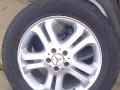 Продавам 4 лети джанти комплект с гумите 255/55/18