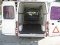 Транспортни услуги за Варна и страната с голям микробус