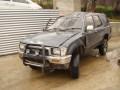 1992 Toyota Hilux 2L-T