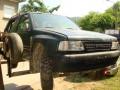 1994 Opel Frontera Sport 2.0i