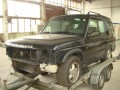 1999 Land Rover Discovery Td5