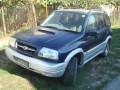 1999 Suzuki Grand Vitara 2.0 TD