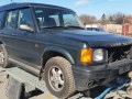 2001 Land Rover Discovery Td5