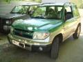 2001 Mitsubishi Pajero Pinin 2.0 GDI