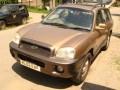 2002 Hyundai Santa Fe 2.7i 16V 4WD