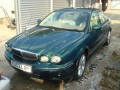 2004 Jaguar X-Type XJ 3.0