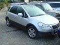 2007 Fiat Sedici 1.9