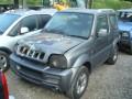 2008 Suzuki Jimny 1.6i 4wD