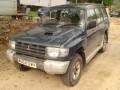 1998 Mitsubishi Pajero