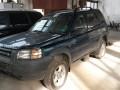 1999 Land Rover...