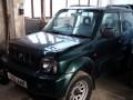 2002 Suzuki Jimny