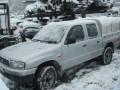 2003 Mazda B