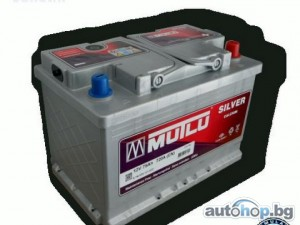 акумулатор MUTLU нови с 30 мес. гаранция
