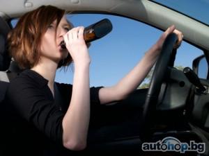 Жените карат все по-често пили