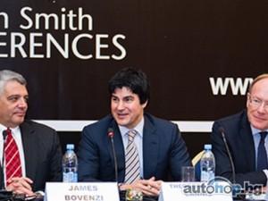 Източноевропейски автомобилен форум започва в Прага