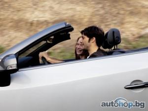 Какъв автомобил шофира перфектният мъж?