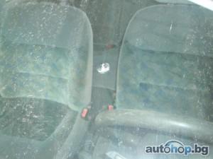 лепене на спукани автостъкла