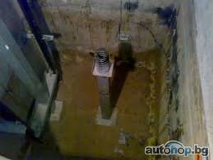 Отводняване на Асансьорни шахти 0899828158