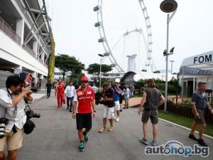Подписал ли е Алонсо с McLaren