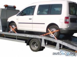 пътна помощ, репетрак, превоз на автомобили и бусове