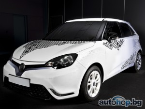1 млн. опции за MG под 13 000 евро