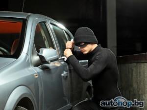 14-годишен изминава 230 км с крадена кола