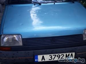 1985 Renault 5 5