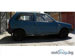 1989 Fiat Uno 1100