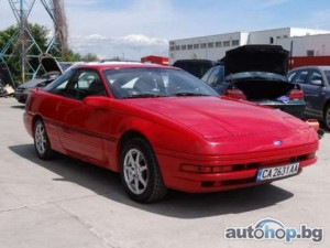 1989 Ford Probe 2.2 GT Turbo