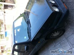 1990 VW Golf 1.3