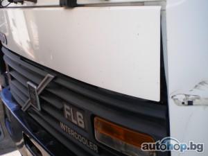 1992 Volvo Fl 616