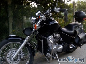 1995 Honda Shadow