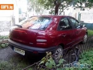 1996 Fiat Brava