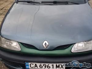 1996 Renault Laguna
