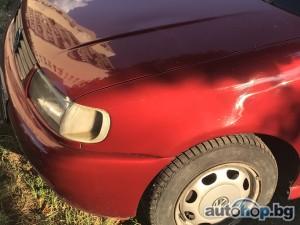 1996 VW Polo