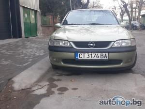 1997 Opel Vectra 1,6 16 V
