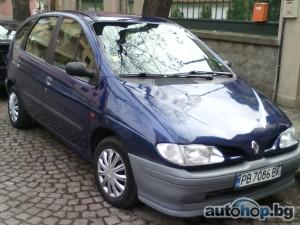 1997 Renault Scenic 1,4 i