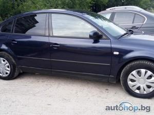 1997 VW Passat 1.8