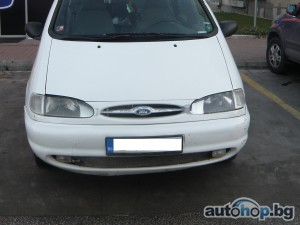 1998 Ford Galaxy 1.9 TDI