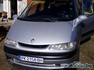 1998 Renault Espace 2.2 DT