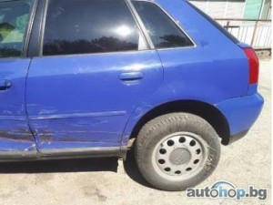1999 Audi A3 TDI