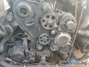 1999 Audi A4 1.9 D