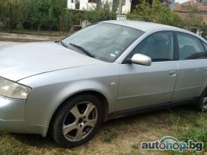 1999 Audi A6 ТДИ 2.5