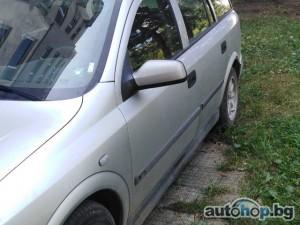 1999 Opel Astra