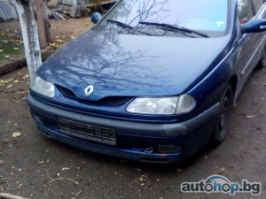 1999 Renault Laguna 2.2 dti