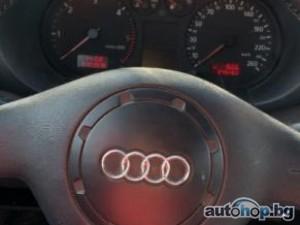 2000 Audi A3 1.9 TDI