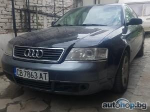2000 Audi A6 1.8 5V