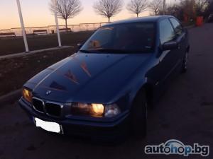 2000 BMW 316 316i