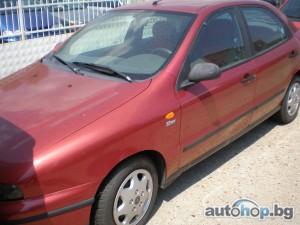 2000 Fiat Brava 1.8 16v